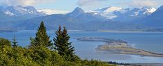 Homer-Alaska-View