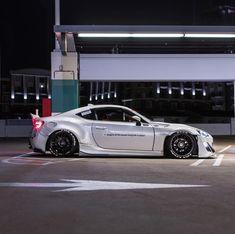 Subaru Cars, Audi Cars, Brz Car, Toyota 86, Toyota Supra, Slammed Cars, Street Racing Cars, Drifting Cars, Tuner Cars