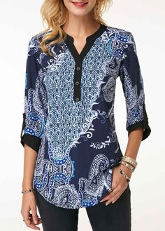 Stylish Tops For Girls, Trendy Tops, Trendy Fashion Tops, Trendy Tops For Women Stylish Tops For Girls, Trendy Tops For Women, Blouses For Women, Blouse Styles, Blouse Designs, Mode Hijab, Mode Outfits, Ladies Dress Design, Tunic Tops