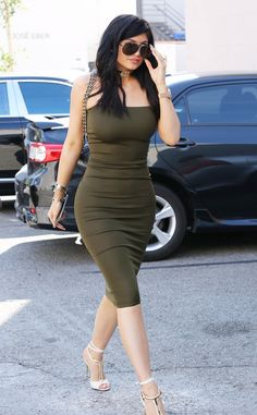 kyliejennerfashionstyle: June 1, 2015 - Kylie Jenner out in Beverly Hills.