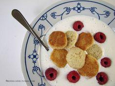 Kammerjunker - Twice-baked Biscuits