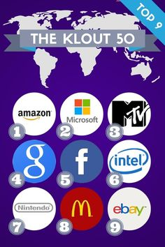 These brands over the years have become household names because of social media.Your products can become a brand and be on that list.Let me help you achieve that by providing you with POWERFUL HQ ORGANIC 1500 social signals.Click the link for access: http Business Marketing, Content Marketing, Internet Marketing, Online Marketing, Social Media Marketing, Social Media Branding, Social Media Tips, Mtv, Small Business Solutions