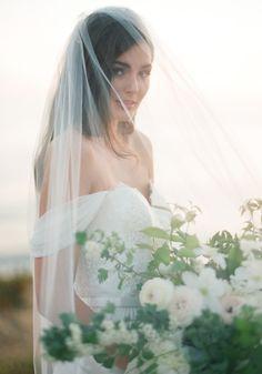 Wedding Dress by ARIA. www.ariadress.com
