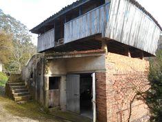 En entorno rural y tranquilo, hórreo con finca de 9.9990 m2. Con vistas panorámicas, en plena naturaleza y cercano a Avilés. Venga a conocerlo. Precio: 29.000 €