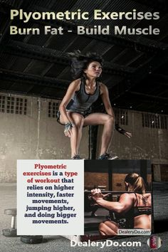 Some of the best examples of plyometrics exercises are games that were designed for children. These include certain movements in activities like those in jump rope, double Dutch, hop scotch, and jumping jacks.