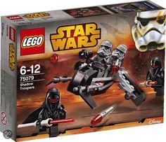LEGO Star Wars Shadow Troopers - 75079