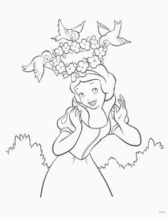 This website brings you numerous Disney Princess coloring pages that allow your kids to explore their creativity while indulging in his or her favorite fairy tale fantasies. Description from bestprintablecoloringpages.xyz. I searched for this on bing.com/images