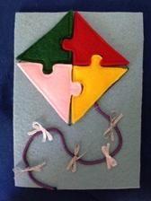 None Cookie Cutters, Montessori