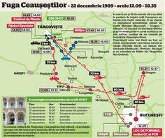 fuga Romania, Map, History, Military, Historia, Location Map, Maps
