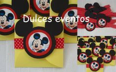 "Photo 1 of 10: Mickey Mouse / Birthday ""Cumple de Mickey Mouse"" 