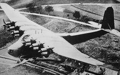 Messerschmitt ME-323 GIANT
