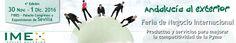 Nota de prensa: La logística enfocada al e-commerce de las empresas andaluzas http://www.avancecomunicacion.com/sala-prensa/la-logistica-enfocada-al-e-commerce-las-empresas-andaluzas/ #logística