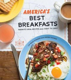 Featuring down-home diners, iconic establishments, and the newest local hot spots, America's Best Breakfasts is a celebration of two of this nation's honored traditions: hitting the open road and enjoying an endless variety of breakfasts.