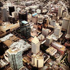 "@djchopperboy's photo: ""Downtown #yeg  #explorealberta #edmontonphoto"""
