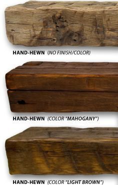 Wondering where to find reclaimed wood materials? We offer the finest reclaimed wood, wide plank flooring, rustic fireplace mantels, barn beams & barn siding. Rustic Fireplace Mantels, Fireplace Remodel, Fireplace Mantle, Fireplace Design, Mantles, Fireplace Ideas, Wooden Fireplace, Fireplace Kitchen, Fireplace Shelves