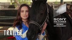 A Cowgirl's Story Trailer - On DVD 4/18!