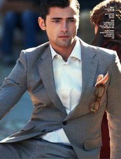 men's fashion & classic style