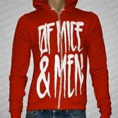 371460e0d7a of mice and men band sweater - Google Search Band Tees