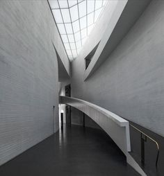 scandinaviancollectors: STEVEN HOLL, Kiasma (Contemporary Art...