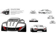 Dubbed the Porsche 901.