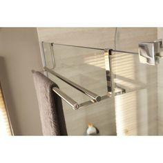 Meuble de salle de bains remix gris structur leroy - Porte serviette salle de bain leroy merlin ...