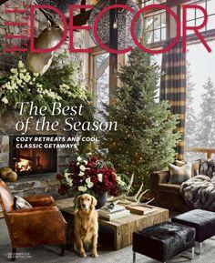 Elle Decor Magazine | Home Decorating Ideas - DiscountMags.com