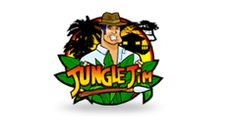 You can play #JungleJim slots if you are looking for a Boss Media game that is a typical 5 reel #bonus feature title. The designers get several things right, including the #betting options. You are able to bet on 15 different pay-lines to increase your overall #winnings. The betting range is also big as the reels can spin for as low as a penny or as high as $125.