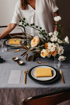 10 wedding tablescap