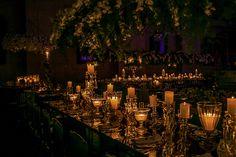 Casamento de luxo: Bia & Marcelo - Inesquecível Casamento