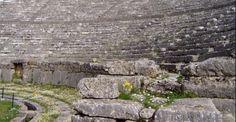 The Sound of Ancient Greece Reconstructed #LallaGatta via @LallaGatta