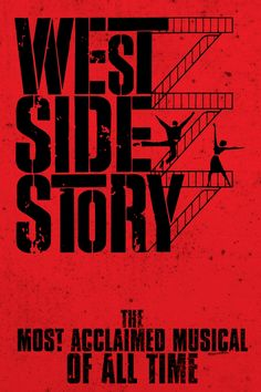 """""""West Side Story"""" opens at Minskoff Theatre NYC for 341 performances. (February 14, 1980)"""