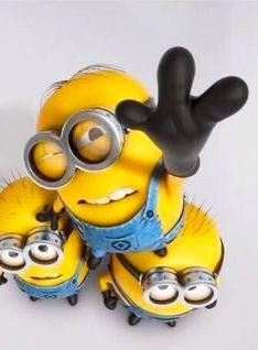 Come on minion, you can do it. Minion Rock, My Minion, Minion Meme, Cute Minions, Minions Despicable Me, Minions 2014, Minions Cartoon, Yellow Guy, Minion Mayhem
