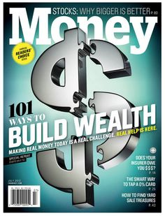 Money shot - Cover