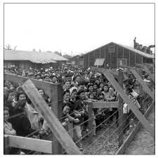 Image Result For Pictures From Japanese Internment Camps School