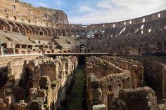Колизей/Colosseum  Что посмотреть в Риме за три дня?