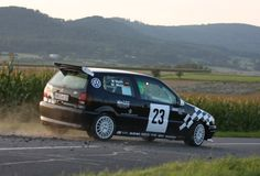 Bildresultat för vw polo 6n rally