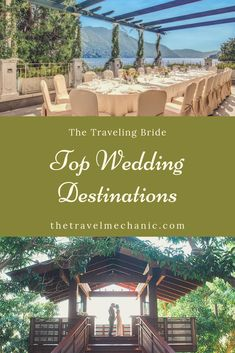 Get information on planning a destination wedding along with destination wedding tips, destination wedding locations, trends and advice. All Inclusive Destination Weddings, Wedding Tips, Caribbean, Mexico, Bride, Travel, Marriage Tips, Wedding Bride, Viajes