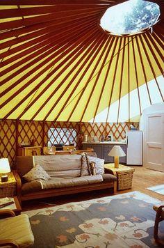 Pacific Yurts – Yurt Photo Gallery