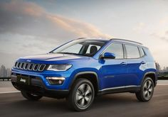 The second engine is Inline-4 cylinder engine(DUAL VVT) 2.4L with 172-horsepower..2017 Jeep Compass Price...The release date of this beautiful SUV ... #2017JeepCompass #2017Compass #JeepCompass #Jeep