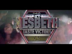 Nesbeth - Taste Victory (Official Video 2014): https://youtu.be/-fgpoE4sosk