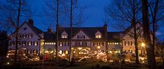 Essex Resort & Spa in  Burlington, VT.  Romantic getaways, cook academies for adults and children...so many packages to choose from.