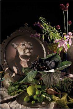 Margot tray. ibride catalogue 2013-2014 #home #design #interior #decoration #tableware #kitchen  #tray #wall  www.ibride.fr
