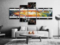 Gemälde Spice Wind