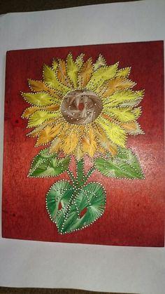 Słonecznik(1104gwoź)