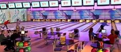 Strike Rock N Bowl inside Boston Pizza Clifton Hill in Niagara Falls is a state-of-the-art bowling centre!  http://www.cliftonhill.com/falls_blog/smash-some-pins-at-one-of-the-top-restaurants-in-niagara-falls/