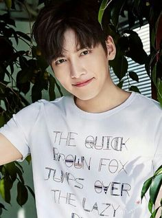 Ji Chang Wook Asian Actors, Korean Actors, Ji Chang Wook Healer, Ji Chang Wook Smile, Ji Chan Wook, Oppa Gangnam Style, Empress Ki, O Drama, Suspicious Partner
