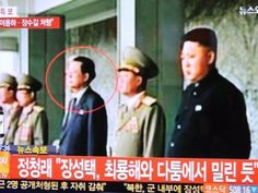 "North Korea: Kim Jong Un's uncle removed for 'anti-state' acts  SEOUL, Southern Korea (AP) — Upper Korea on Wednesday accepted the loss involving boss Betty Jong Un's strong big brother on accusations involving corruption, pill utilize and more information on additional ""anti-state"" functions. Read more..."