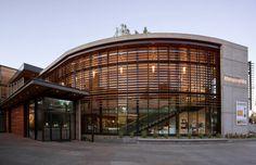 Bainbridge Island Museum of Art, Bainbridge Island, Washington