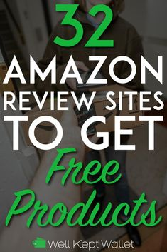 If the prospect of free products sounds appealing to you, then you need to check out these sites to start saving money today! Ways To Save Money, Money Saving Tips, Money Tips, Money Today, Make Money Online, Amazon Hacks, Amazon Reviews, Financial Tips, Financial Planning