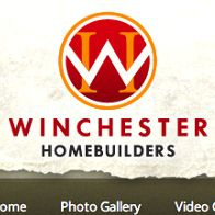 Winchester Homes | Home Builder Websites | Home Builder Web Design | Builder Designs